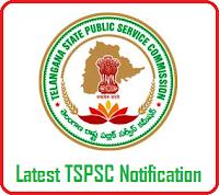 TSPSC Recruitment 2018, TSPSC Notification  2018, TSPSC Jobs, TSPSC  Syllabus, TSPSC Results,