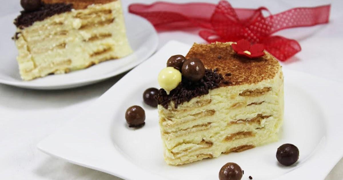 receta pastel de queso mascarpone y leche condensada