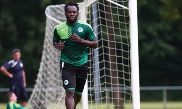 Michael Essien close to signing for Aussie side