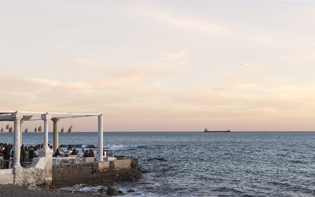 Baños del Carmen de Málaga