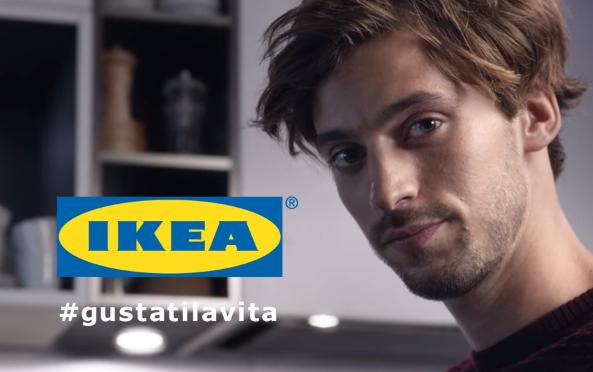 canzone pubblicità IKEA 2015
