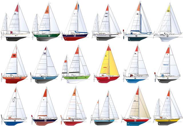 Boat Bits