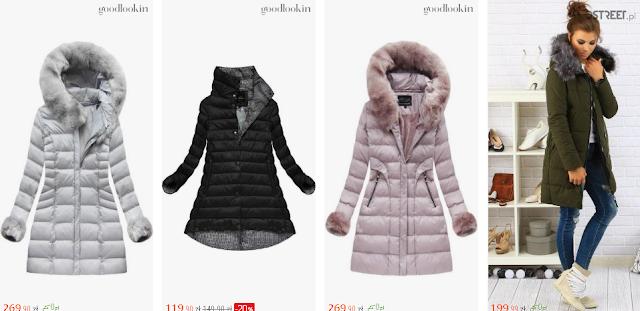 Najmodniejsze w tym sezonie damskie kurtki, płaszcze, swetry i żakiety (2018-2019)
