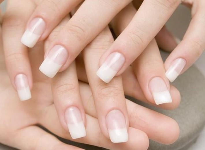 receitas caseiras para fortalecer as unhas