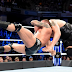 Cobertura: WWE SmackDown Live 09/10/18 - RKO is the ticket to be in the World Cup