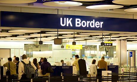 british 3000 pounds visa bond nigeria