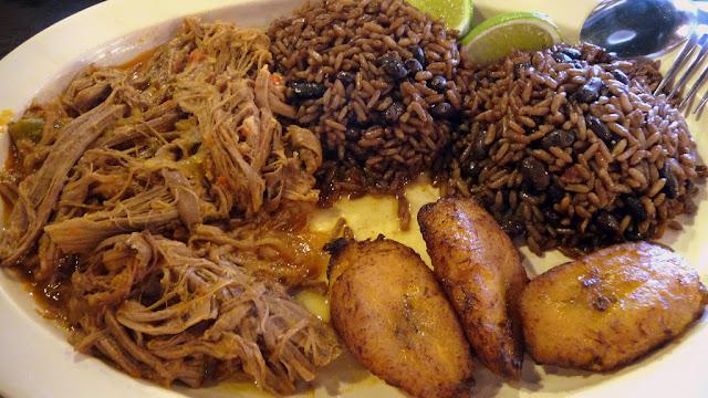 La buena mesa también es cubana
