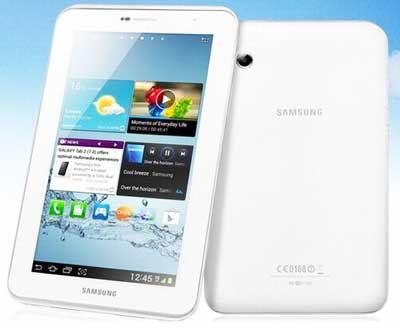 Tabletas Samsung Galaxy Tab