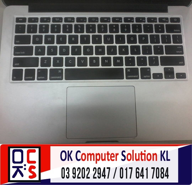 [SOLVED] KEYBOARD MAC RETINA A1502 ROSAK | REPAIR MAC CHERAS 1