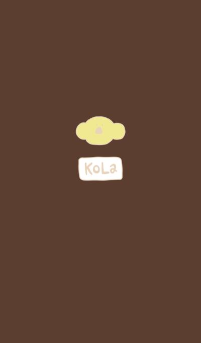 KOLA Chocolate X Milk tea 15