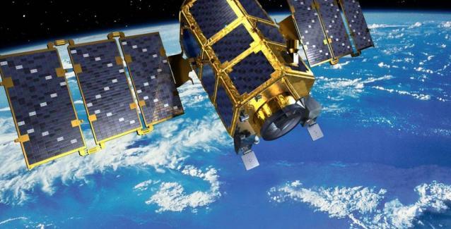 Στο φως απόρρητα στοιχεία για Ρωσικούς δορυφόρους
