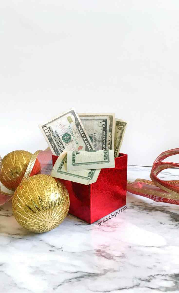 7 Smart Things To Do With Your Christmas Bonus | arelaxedgal.com