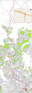 Linha+39+ +Aldeia+dos+Laranjais - Linha 39 - Aldeia dos Laranjais (Cidade de Sorocaba)