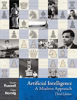 третье издание книги «AIMA-3» Стюарта Рассела и Питера Норвига «Искусственный интеллект: современный подход»