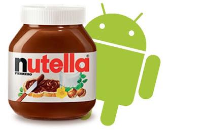Google Beri Petunjuk Nama Asli Untuk Android N