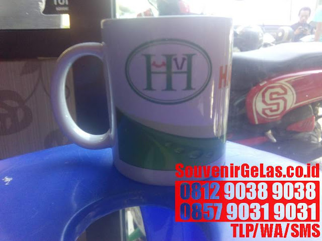 DIGITAL MUG HEAT PRINTING PRESS SUBLIMATION BOGOR