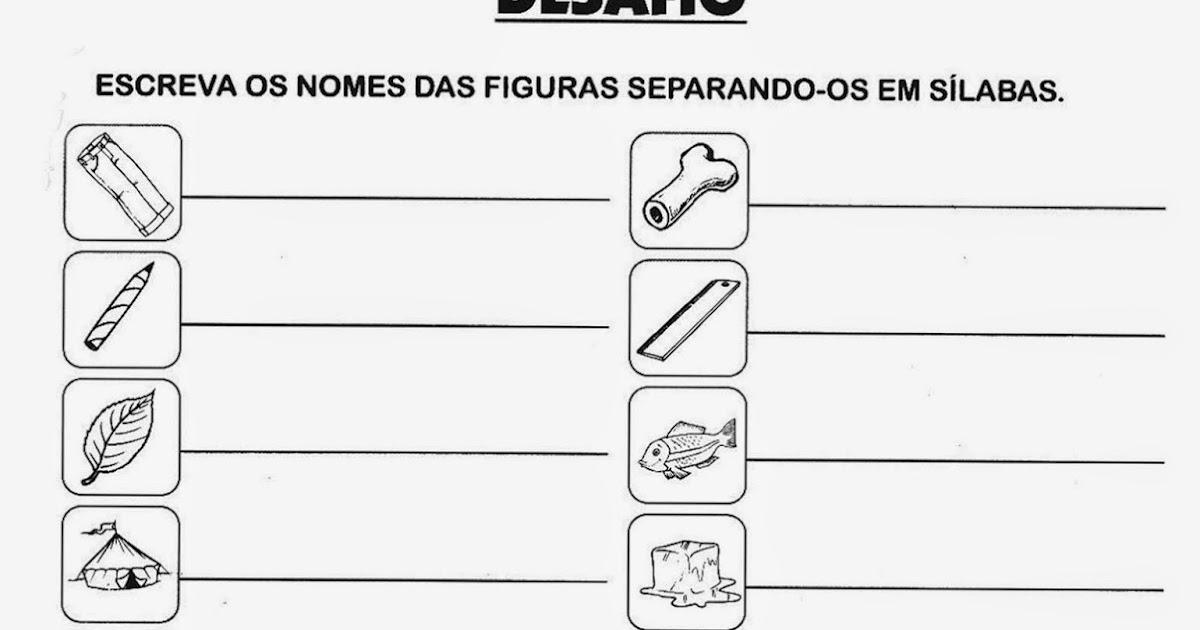 23 09 B 1 Atividades Preparatórias 2 Ofertas: Notícias Ponto Com : CONSTRUÇÃO DE PALAVRAS ATIVIDADES COM