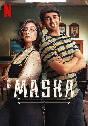Maska 2020 Full Hindi Movie Download HDRip 720p