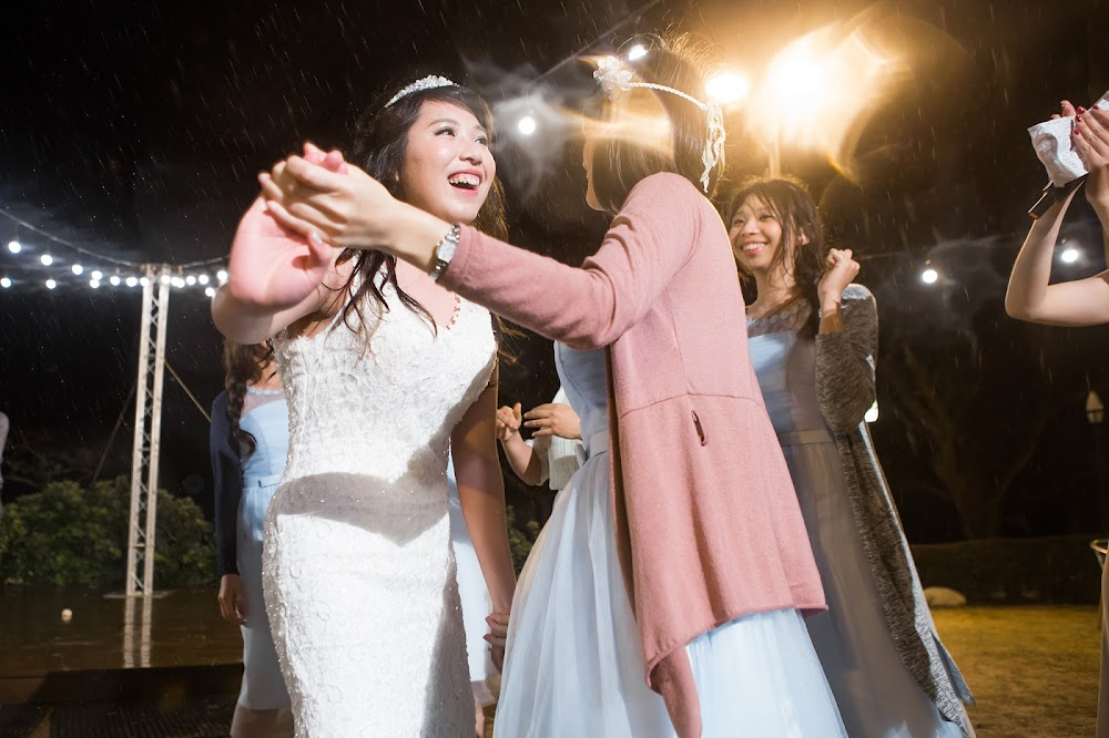 夏都 婚禮攝影 婚攝 作品