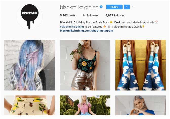 how to become fashion influencer