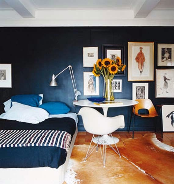 College apartment bedroom decorating ideas ayanahouse - Small apartment bedroom ideas ...