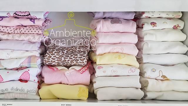 Bodies de bebê