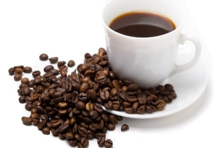Stop taking Caffeine with Osteopenia diet