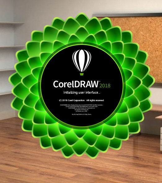 CorelDraw 2018 Preview Fitur Baru