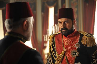 مسلسل السلطان عبد الحميد الثاني ح28 الجزء الثاني الحلقة 11 مترجمة للعربية