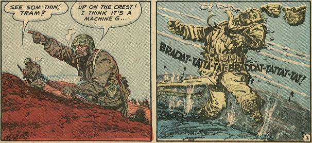 City Of Bones Recasting: Bare•bones E-zine: EC Comics! It's An Entertaining Comic