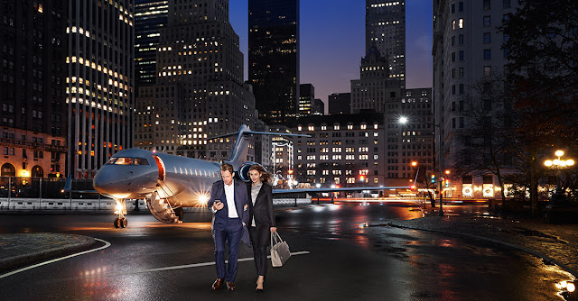 Why private jet chartering will become more popular for innovating businesses