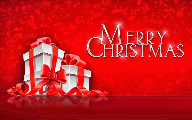 Download Merry Christmas 2013 Free Wallpapers