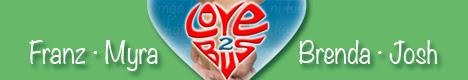 Love Bus 2 Banner