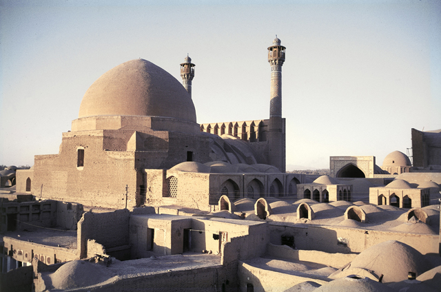 Mengenal Dinasti Seljuk