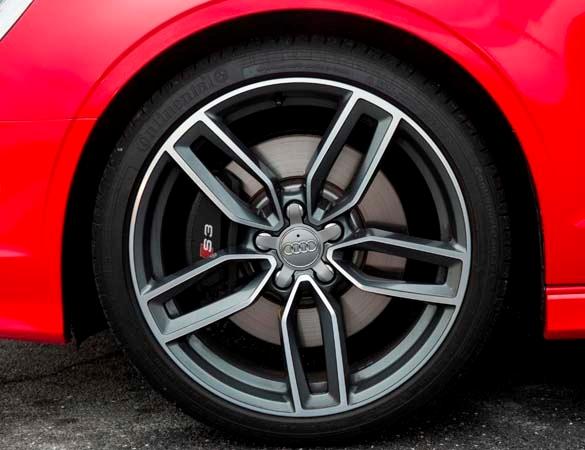 2016 Audi A3 Convertible