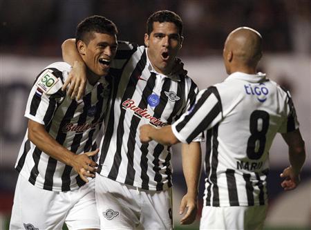 84b4806b13ccd Otros encuentros del dia son  Peñarol - Inter