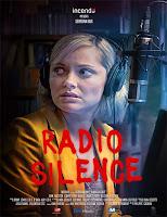 Poster de Radio Silence