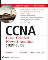 CCNA Commands.