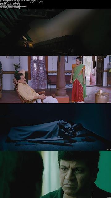 Shivalinga 2016 HDRip UNCUT 720p Dual Audio Hindi