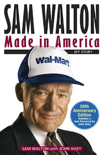 Made in America, Sam Walton