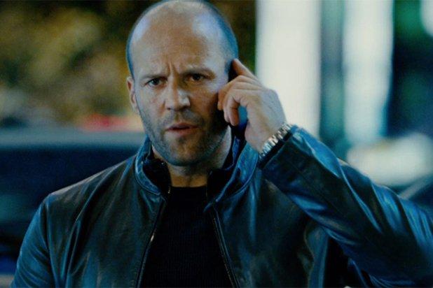 Jason Statham teléfono