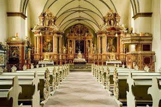 Iglesia de la Abadía de Corvey