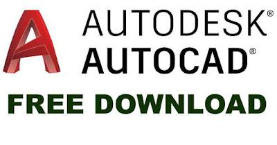 Free cad download || Download free auto-CAD || Auto-CAD 2019, AUTOCAD 2019