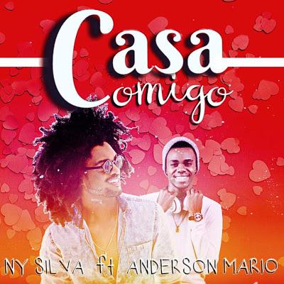 Ny Silva ft. Anderson Mário - Casa Comigo (Zouk)