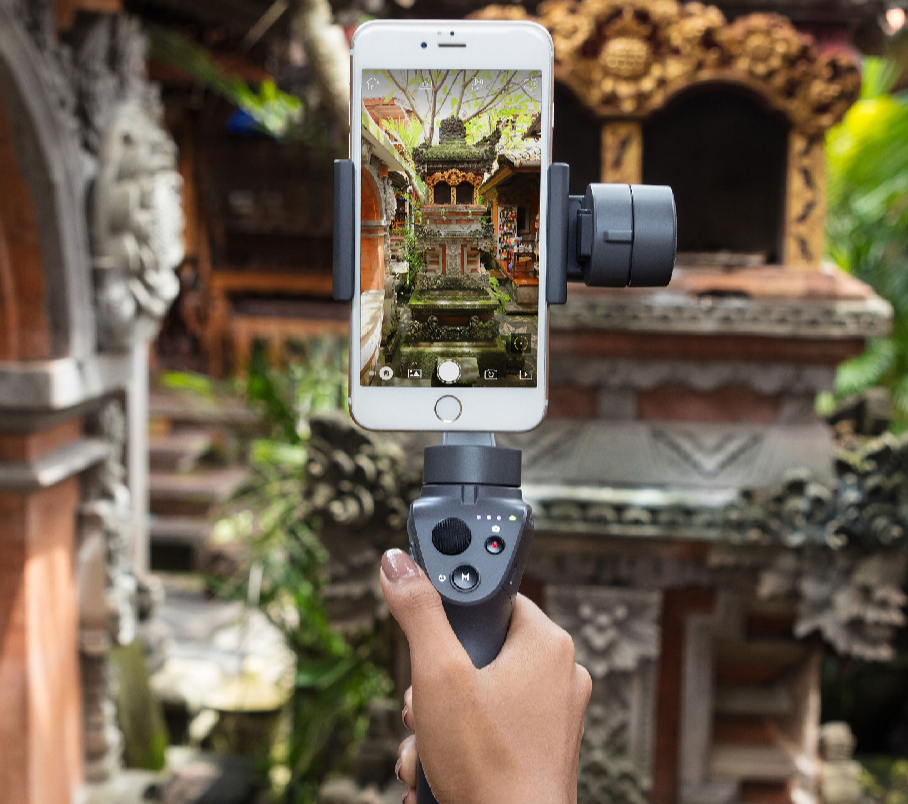 DJI Osmo Mobile 2 Official Price in the Philippines is Php 7,900
