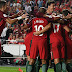 Portugal seal place at finals with win over Switzerland