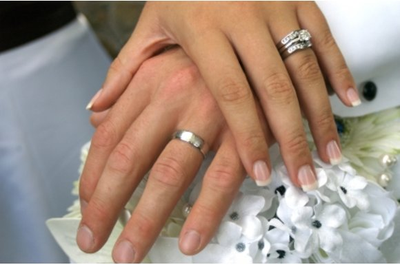It There Are Rules Of Wedding Ring Etiquette You May Want To Follow In Order Make The Right Decision After All Its A Special Piece Jewelry