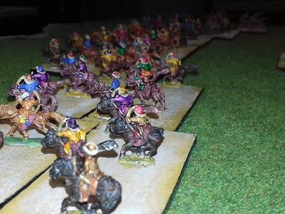Mongols Range picture 2