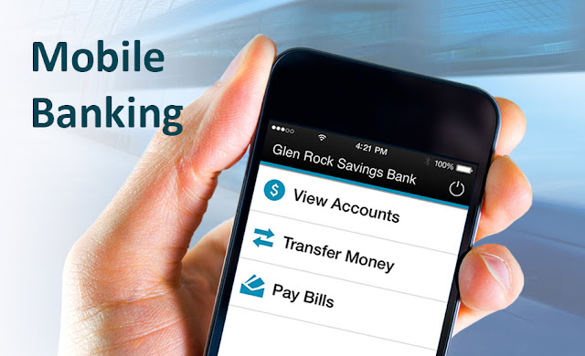 Southern Bank mobile banking app
