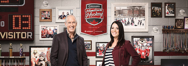 Rogers Hometown Hockey tour makes a stop in Whistler to celebrate hockey in the mountains